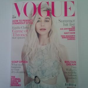 Vogue May