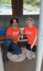 Spending 24 hours in a dog kennel for Merseyside Dogs Home